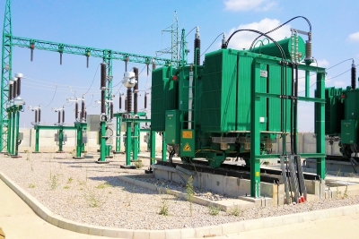Construction of new traction substations in Simeonovgrad and Svilengrad and extension of the existing traction substation in Dimitrovgrad